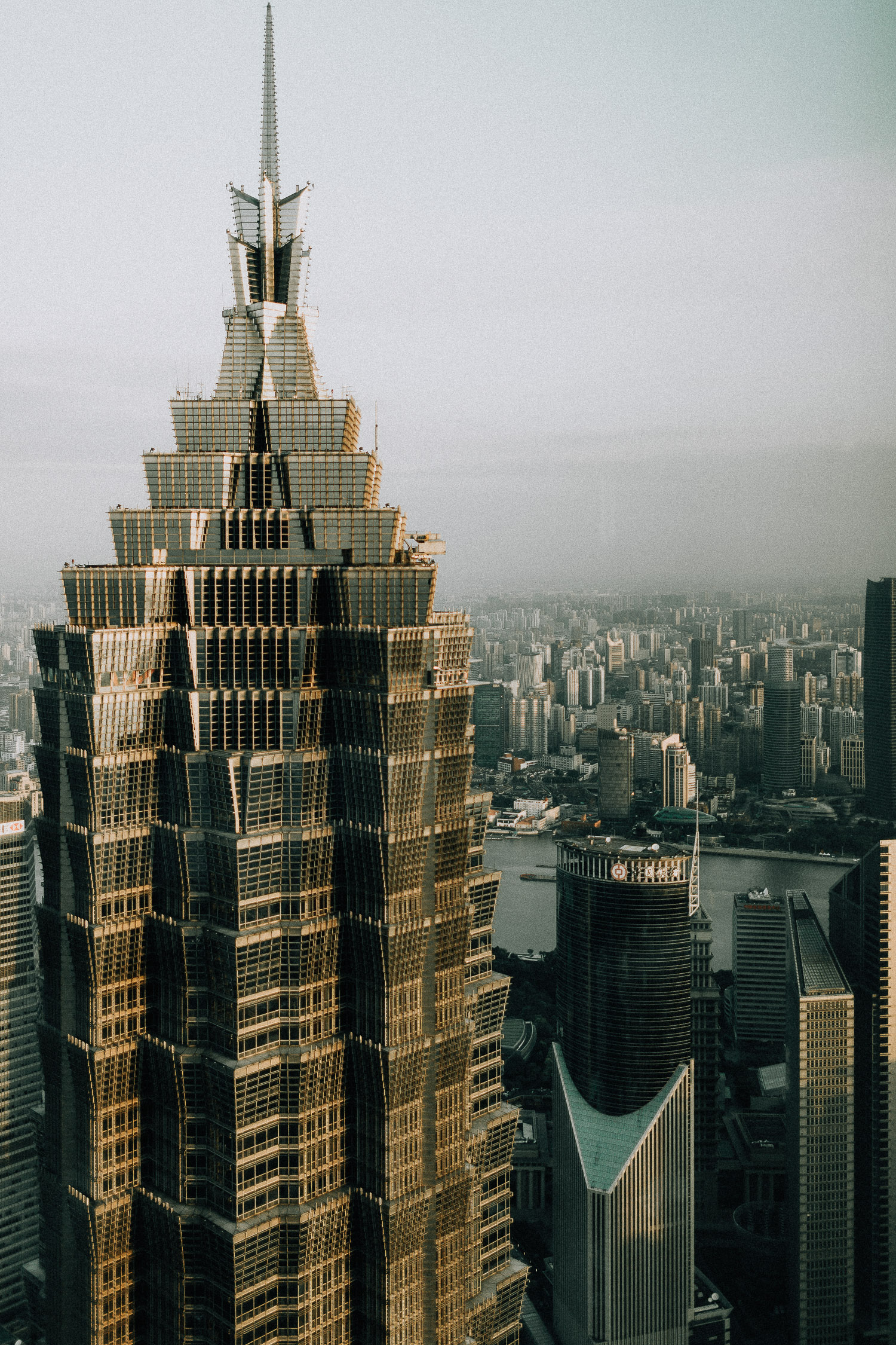 Image of World Financial Center